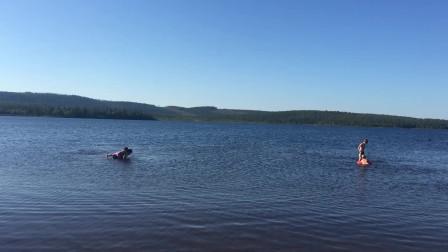 自驾游来到北欧,可别忘了这些地方,免费休闲得不要不要的