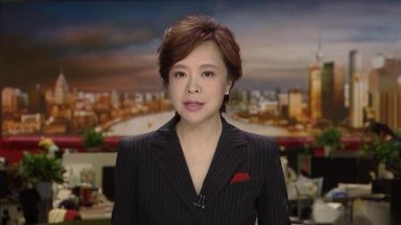 中共中央政治局举行第十五次集体学习 东方新闻 20190625 高清版