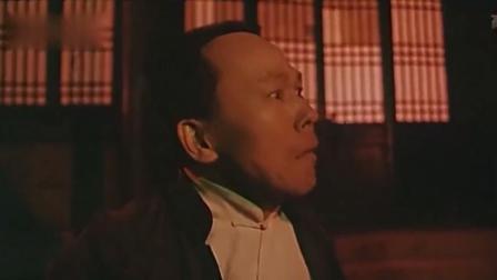 元彪主演的《燕子李三》,劫富济贫的英雄,武打效果赏心悦目