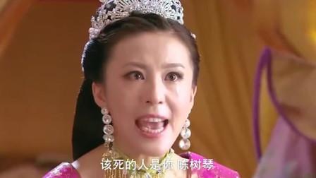 民国恩仇录:大小姐终于明白,小英让阿雄接近她,就是为了折磨她让她绝望