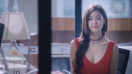 情圣中最经典的无声交流,李成敏身材好到爆,成熟性感魅力十足。