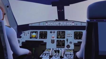 飞机都在万米高空上,为什么不会有高原反应?看完涨知识了