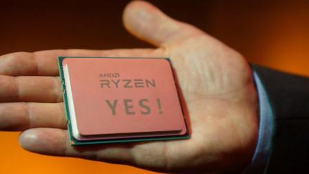 AMD R5 3600评测提前曝光,单核性能超R7 2700X