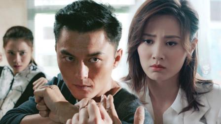 TVB三兄弟拳击斗帅,谁才能燃爆你的小心心?