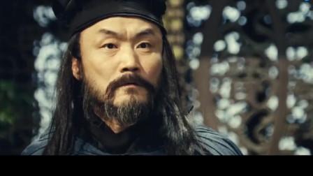 剑雨:劫匪欲干掉男子了事,但没想到男子的老婆是武林高手