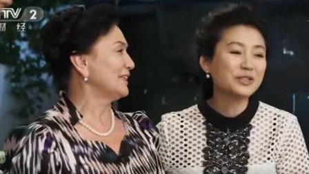 王小丫:我和小尼差不多大,就比他大一岁!小尼瞬间抓狂