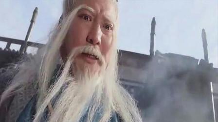 《倚天屠龙记》洪金宝明显说错台词,导演却没有删,反而成就经典