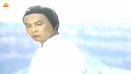 电视剧《乙未豪客传奇》片段,白如雪兄妹是这部剧中靓丽的风景