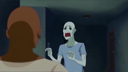 我叫白小飞:第八套广播体操竟被歪果仁拿来耍尸兄了