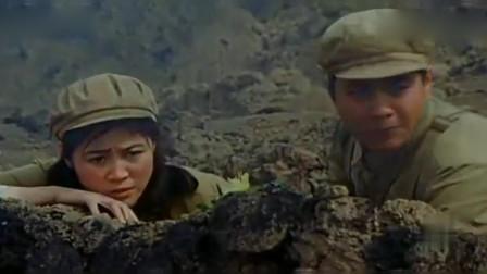 一部抗美援朝题材电影,志愿军心理战女兵,有多少年轻人看过?