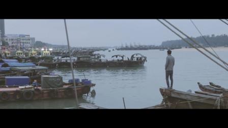 李圣振导演作品《渔港》,不一样的兄弟情