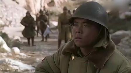 川军团血战到底:八路军乔装鬼子侦察途中遇川军啊!