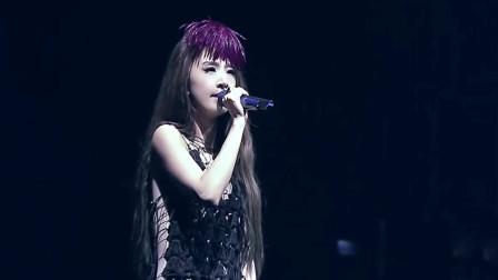 田馥甄唯美嗓音献唱《你太猖狂》听懂得都流泪了,都是有故事的人!