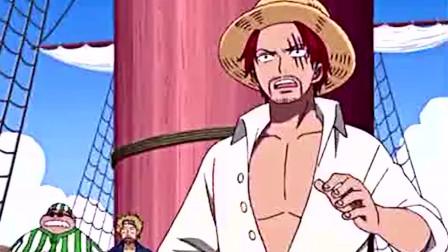海贼王:这5个人都曾经伤害过自己,有2个是为了救别人,最后一个竟是路飞!