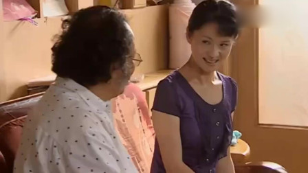 寡妇去老师家里做保姆,不料老师看着她曼妙的身姿,顿时起了歹意!