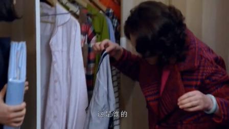 母亲带奇葩男来相亲,看到女儿柜子里的东西后,立马不淡定了!