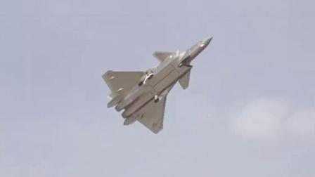 空军发布超燃强军宣传片 展现歼20等新机实战实训震撼图景