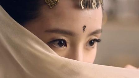 神秘女子做柜子进宫见皇上, 怎料从柜子一出来,竟是绝世美人