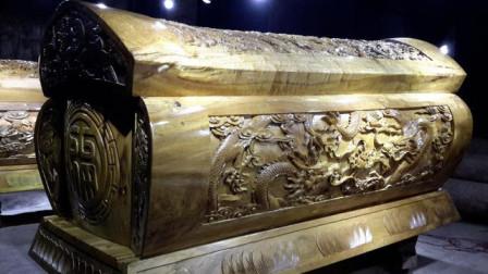 20年前清朝古墓出土一诡异女尸,体态怪异死亡原因太过凄惨