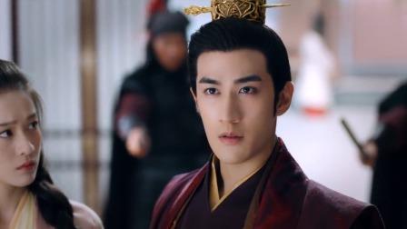 王爷起初看不上公主,结果相处不到两天,竟要背叛父亲和公主私奔