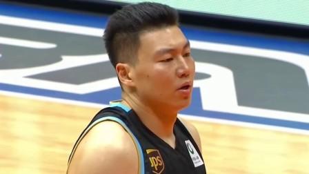 【CBA风云】本赛季新疆队得分最多的球员