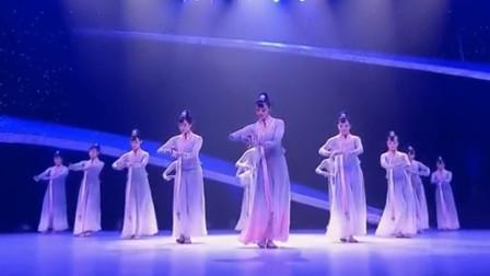 云舞裳丨舞蹈古典舞女子群舞 《莞香》东莞舞蹈团出演 兼具古典韵味和现代气息的诗性表达
