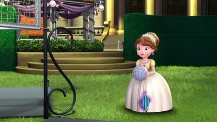 小公主苏菲亚 第4季小公主的生日会