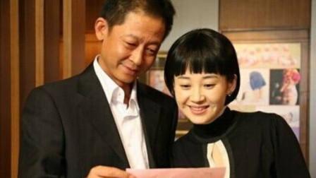 许晴多年后谈和王志文分手原因,从此再不和演员谈恋爱,心疼女神