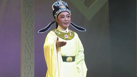 """韩婷婷 演唱 越剧《金缕曲》选段""""曾记得"""""""