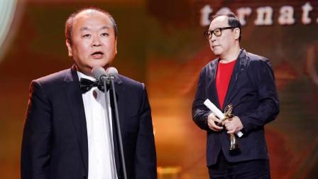 第25届上海电视节影视人员派对,白玉兰奖各路演员大PK