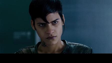 X战警:不明白刺猬男的超能力用途?看完这个片段你就知道了!