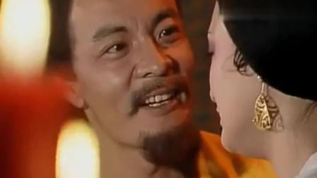 唐玄宗将杨贵妃赶出宫门后,又思念不已,两人重归于好后令人动容