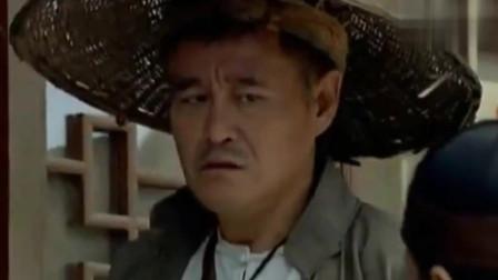 关东大先生:赵本山上来就亮枪,听到客人报上名号