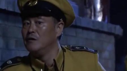 关东大先生:赵本山眼神绝了,四个刺客看成八个,吓得自己不敢追