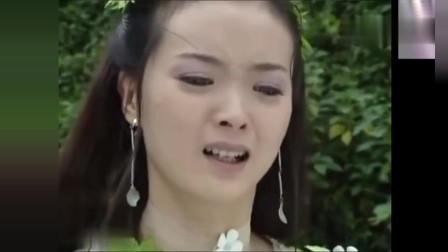 《武林外史》中王艳的白飞飞时,再看一遍哭瞎了双眼