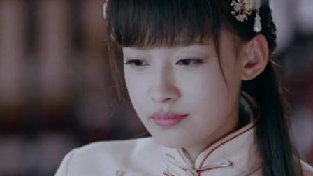 人生若只如初见:韩东君抱住孙怡,这画面真美,甜出糖尿病!