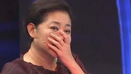 13岁少女被卖进农村,同时逼嫁给爷孙三代,一开门倪萍失声大哭