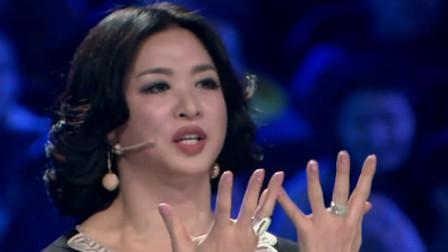 女选手跳舞穿衣太暴露,全场观众沸腾,金星怒斥:秀舞还是秀身材