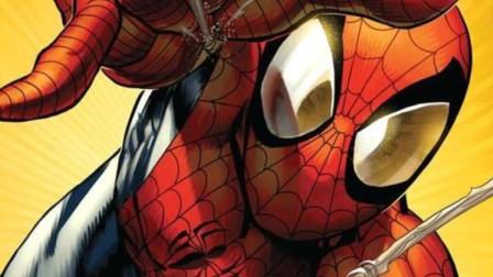 超级蜘蛛侠