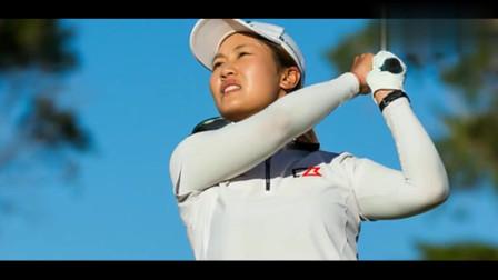 """中国""""五朵金花""""强势上榜高尔夫,这技术可不是一般人能比的"""