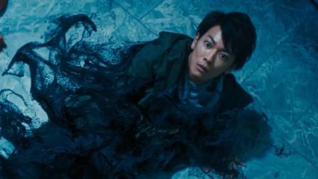 日本人气漫改科幻电影《亚人》,比漫画版更加好看,燃爆全场!