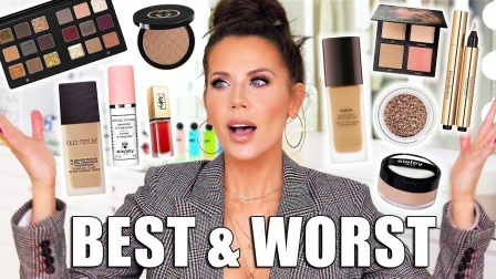 Best & Worst Luxury Makeup Tati