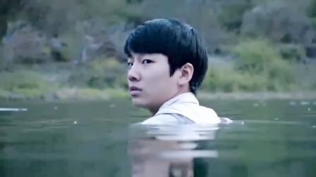 孤儿被见义勇为救下,逝者父母选择原谅他,可是他带着秘密跳入河流