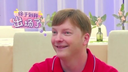 卷毛爸爸學陜西話實在太可愛,田亮拼音式兒歌逗樂眾人 我們仨 20190627