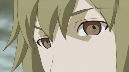 火影忍者:四大女忍集中精力封印尾兽!幽鬼丸却在拼命吃药丸?