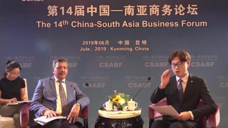 高端访谈:专访东风汽车集团有限公司高级专员 李星