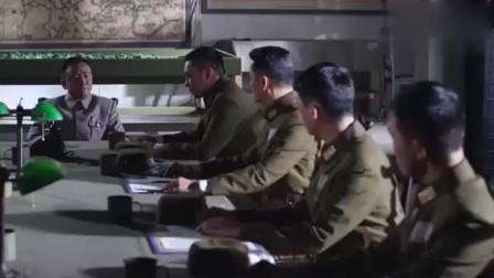 吕良伟和特派员针锋相对,这才是真正的中国军人!
