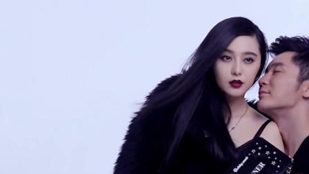 范冰冰与李晨宣布分手,张馨予上线11次只看戏
