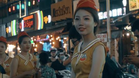大量年轻越南姑娘定居云南,语言不通靠什么赚钱?称:靠自己