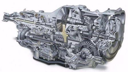 AT, CVT, 双离合,哪种自动挡最省油!买车选哪款变速箱?